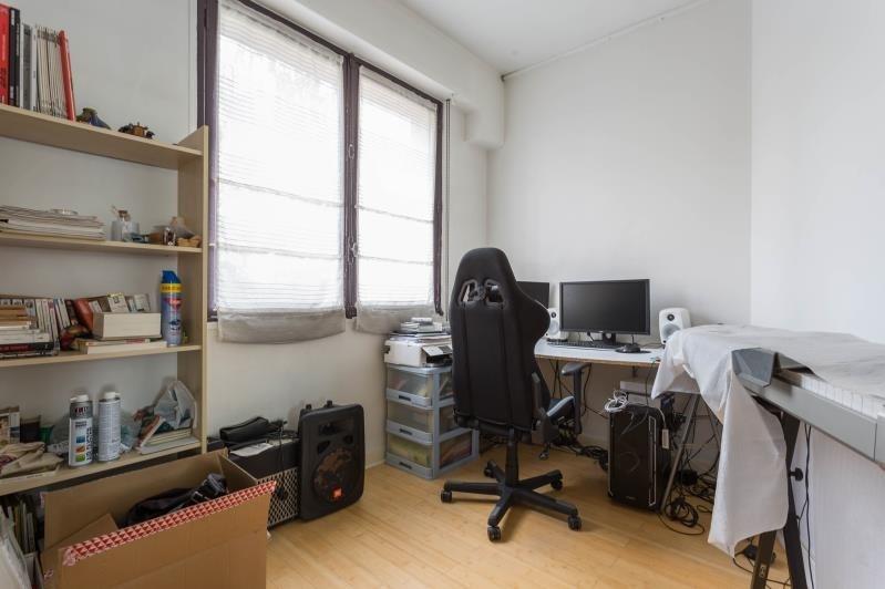 Sale apartment Paris 18ème 460000€ - Picture 5