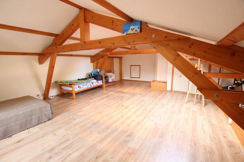 Vente maison / villa Frans 384000€ - Photo 8