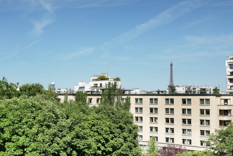 Revenda residencial de prestígio apartamento Paris 16ème 1490000€ - Fotografia 4