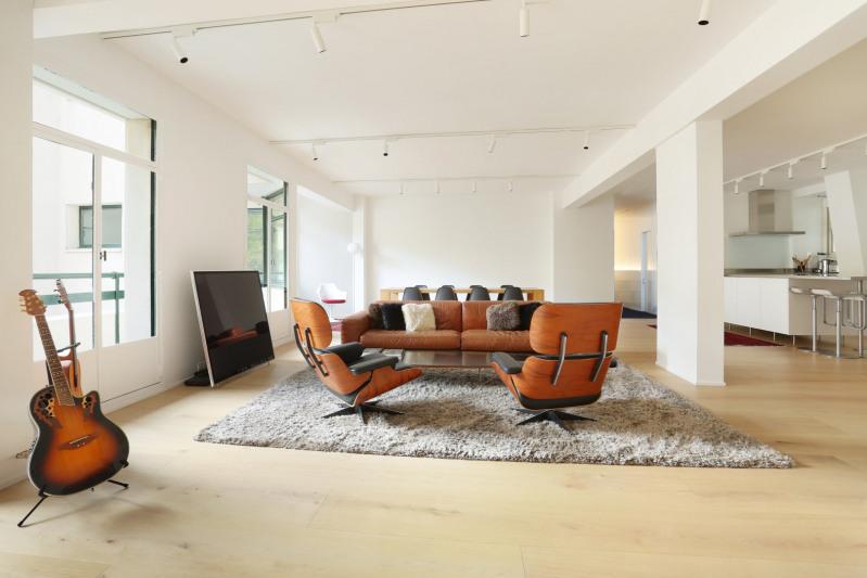 Venta de prestigio  apartamento Paris 7ème 3650000€ - Fotografía 3