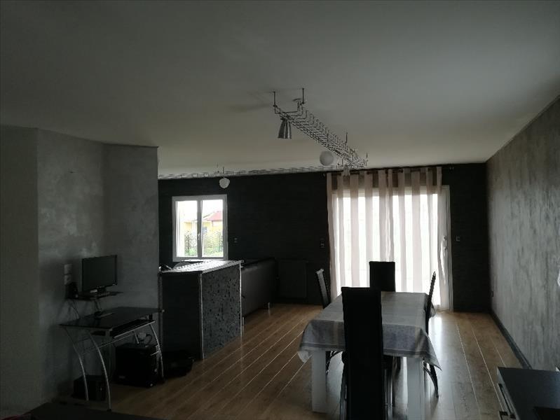 Vente maison / villa Poitiers 174900€ -  6