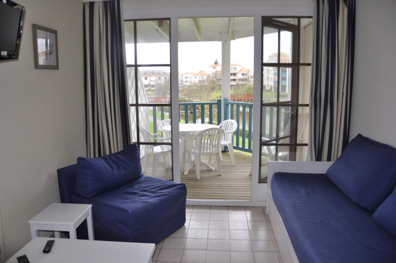 Sale apartment Talmont-saint-hilaire 58000€ - Picture 1