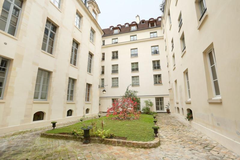 Verkoop van prestige  appartement Paris 4ème 1840000€ - Foto 10
