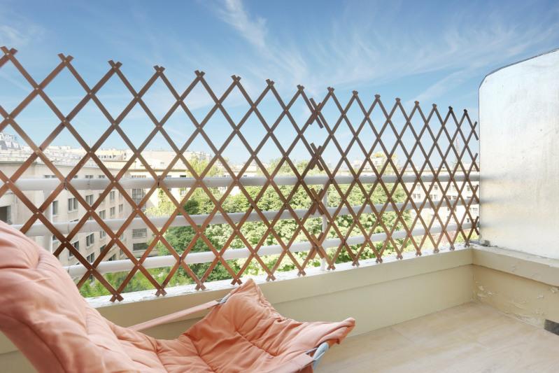 Revenda residencial de prestígio apartamento Paris 16ème 1490000€ - Fotografia 7