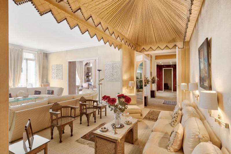 Revenda residencial de prestígio apartamento Paris 16ème 3990000€ - Fotografia 5