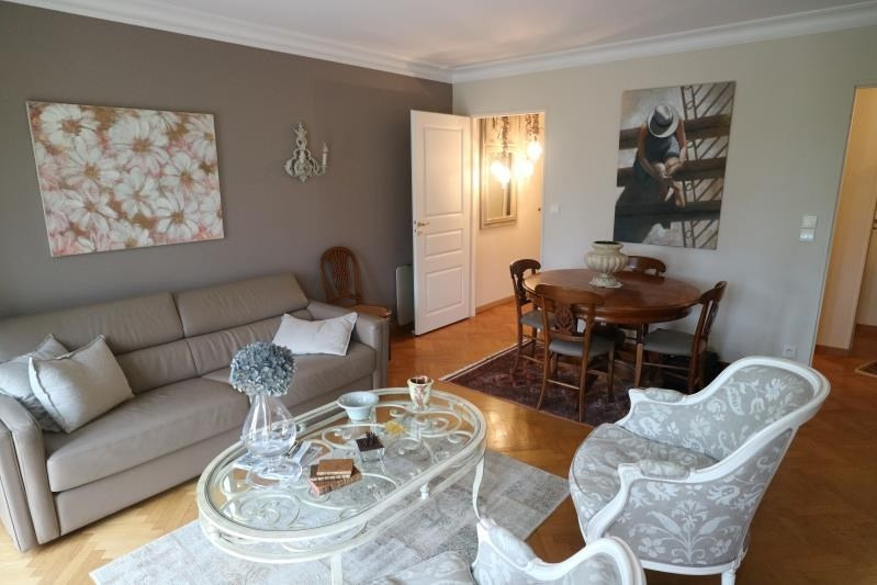 Vente appartement Garches 630 000€ - Photo 1