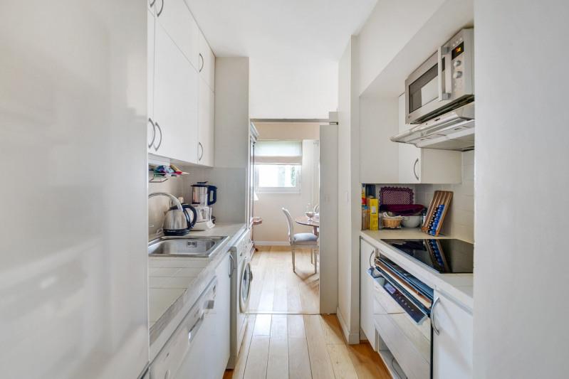 Престижная продажа квартирa Boulogne-billancourt 806000€ - Фото 6