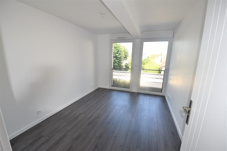 Sale apartment Sartrouville 275 500€ - Picture 4