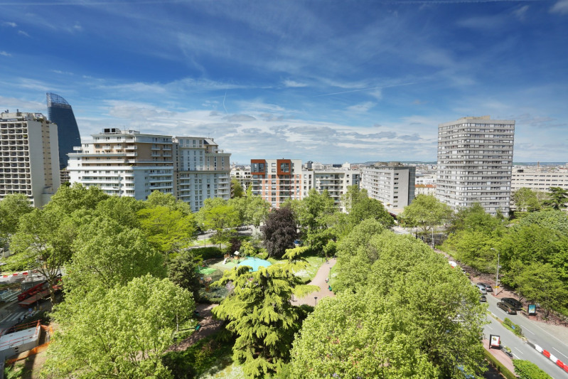 Deluxe sale apartment Neuilly-sur-seine 1680000€ - Picture 23