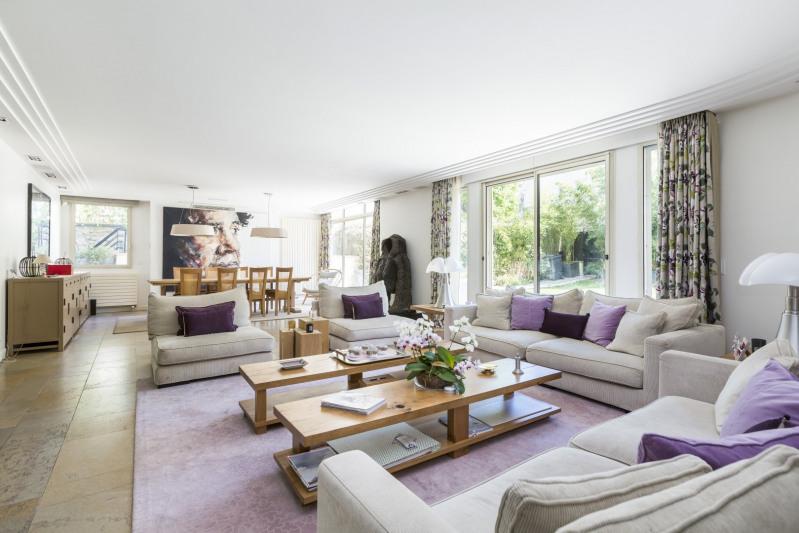 Venta de prestigio  casa Boulogne-billancourt 6800000€ - Fotografía 6