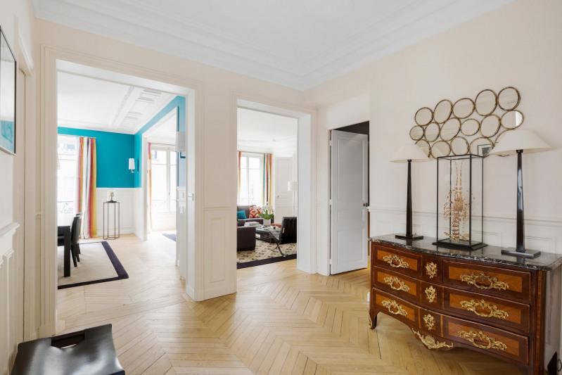 Vente de prestige appartement Paris 16ème 2260000€ - Photo 6