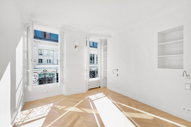 Deluxe sale apartment Paris 7ème 2585000€ - Picture 9