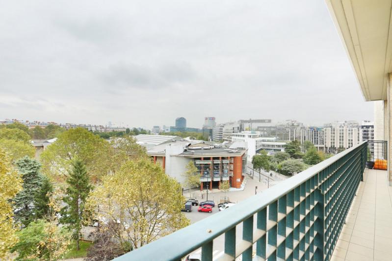 Immobile residenziali di prestigio appartamento Paris 16ème 1040000€ - Fotografia 7