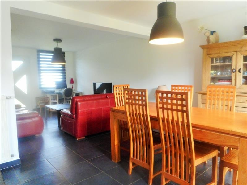 Vente maison / villa Bethune 170000€ - Photo 1