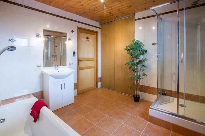 Immobile residenziali di prestigio casa La cote d arbroz 757000€ - Fotografia 7