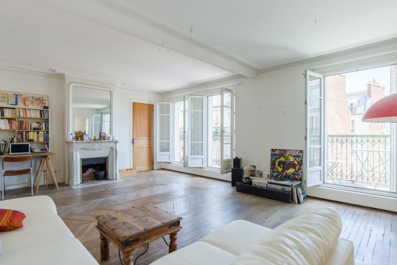 Deluxe sale apartment Paris 10ème 1145000€ - Picture 1