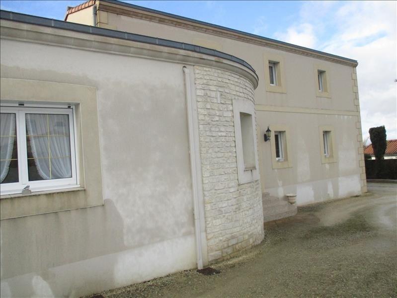 Vente maison / villa Niort 468000€ - Photo 3