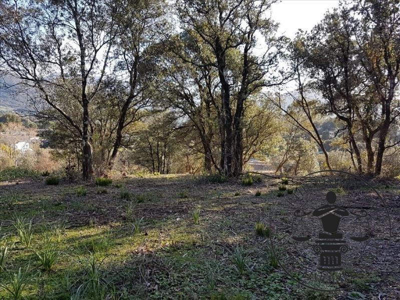 Vente terrain Eccica suarella 170000€ - Photo 2