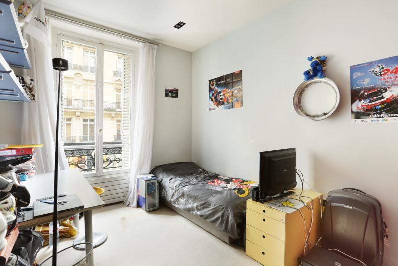 Vente de prestige appartement Paris 8ème 2650000€ - Photo 13