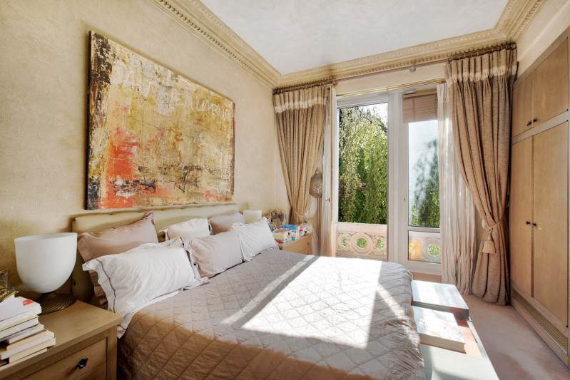 Deluxe sale apartment Neuilly-sur-seine 2960000€ - Picture 17