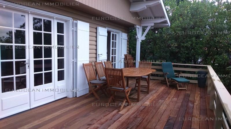 Vacation rental house / villa Lacanau 950€ - Picture 2
