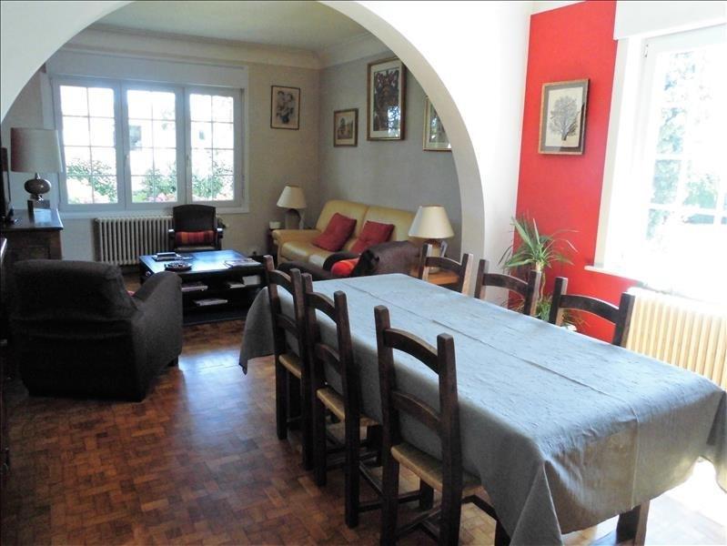 Sale house / villa Houchin 215000€ - Picture 3