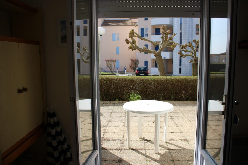 Sale apartment Chateau d olonne 69 000€ - Picture 5