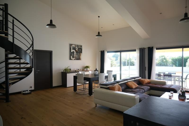 Vente de prestige maison / villa Cavignac 498000€ - Photo 3