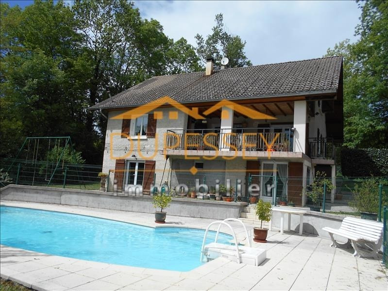 Vente maison / villa Avressieux 292000€ - Photo 2