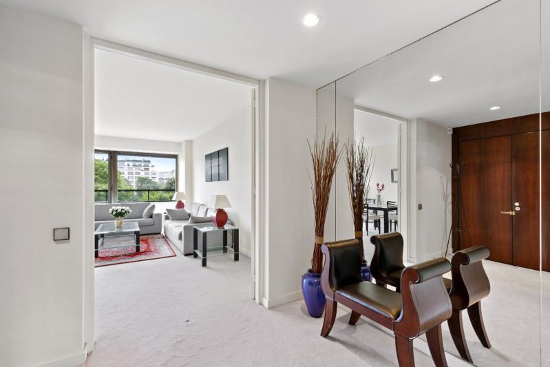 Deluxe sale apartment Paris 16ème 1732000€ - Picture 8