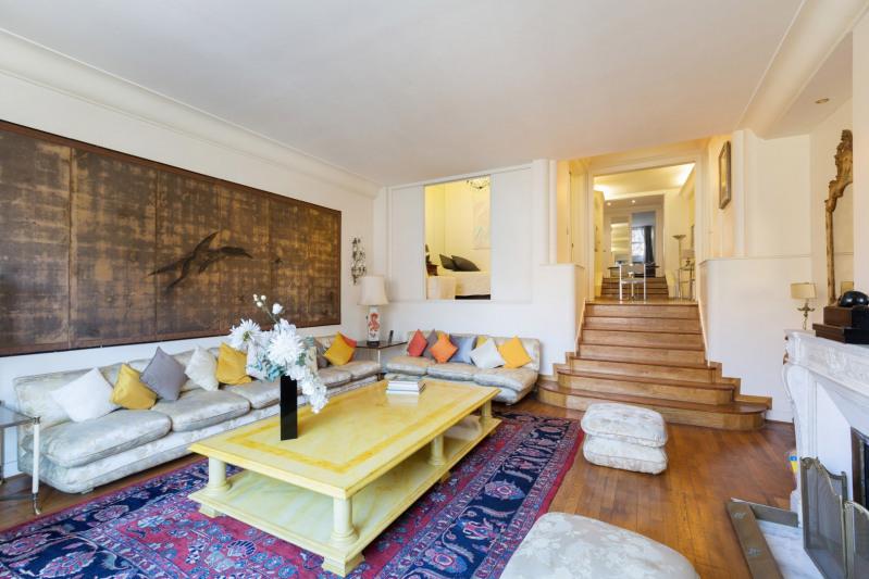 Vente de prestige appartement Paris 8ème 2300000€ - Photo 7