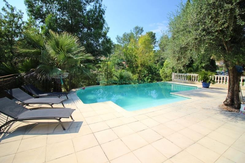 Vente de prestige maison / villa Peymeinade 575000€ - Photo 3