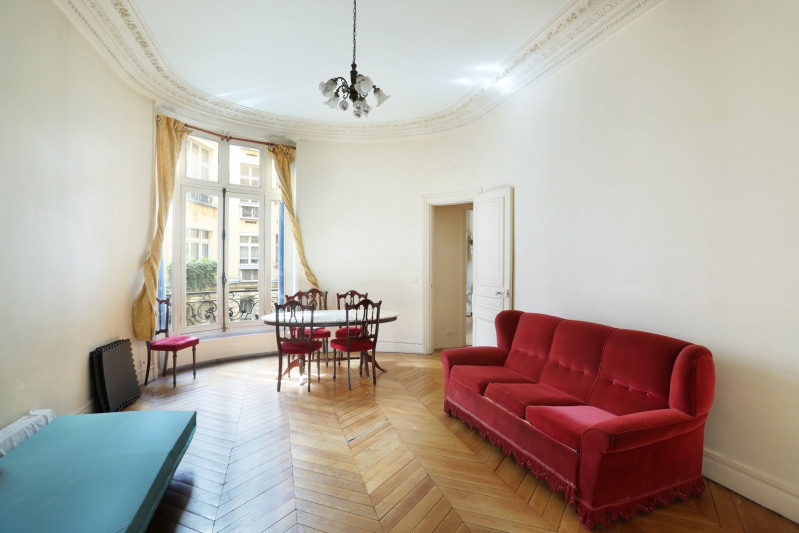 Vente de prestige appartement Paris 16ème 2 100 000€ - Photo 4