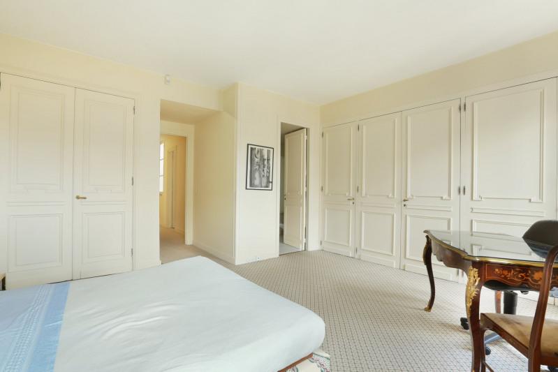 Revenda residencial de prestígio apartamento Paris 16ème 2650000€ - Fotografia 12