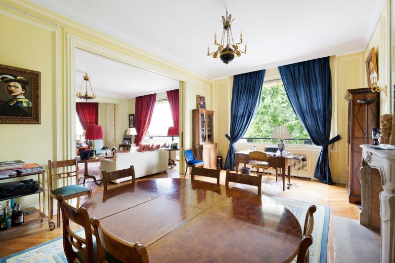 Immobile residenziali di prestigio appartamento Paris 16ème 2900000€ - Fotografia 3