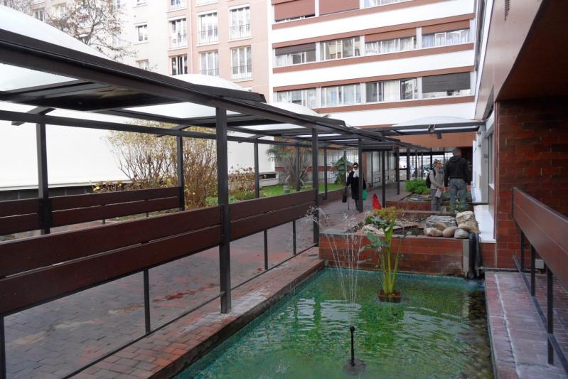 Vente appartement Paris 12ème 630000€ - Photo 10