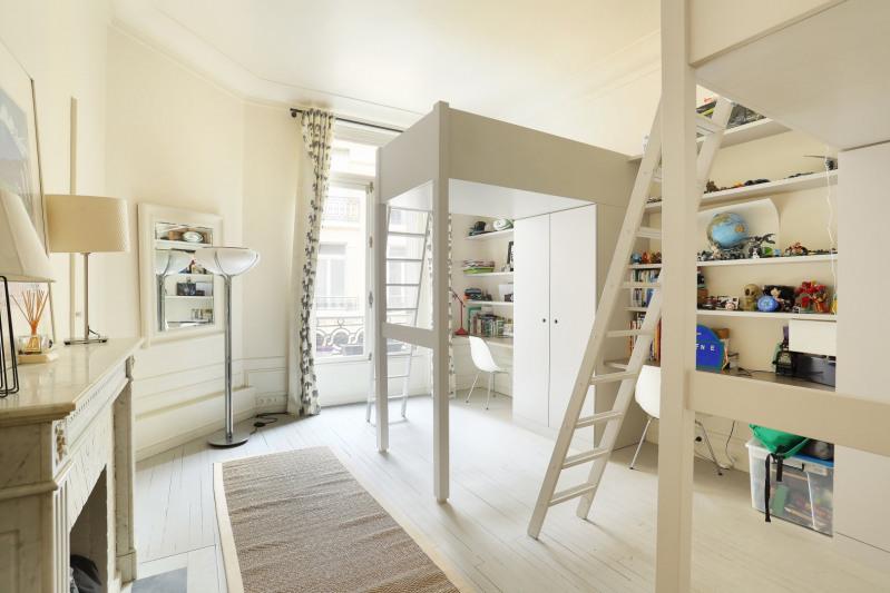 Vente de prestige appartement Paris 16ème 2750000€ - Photo 13