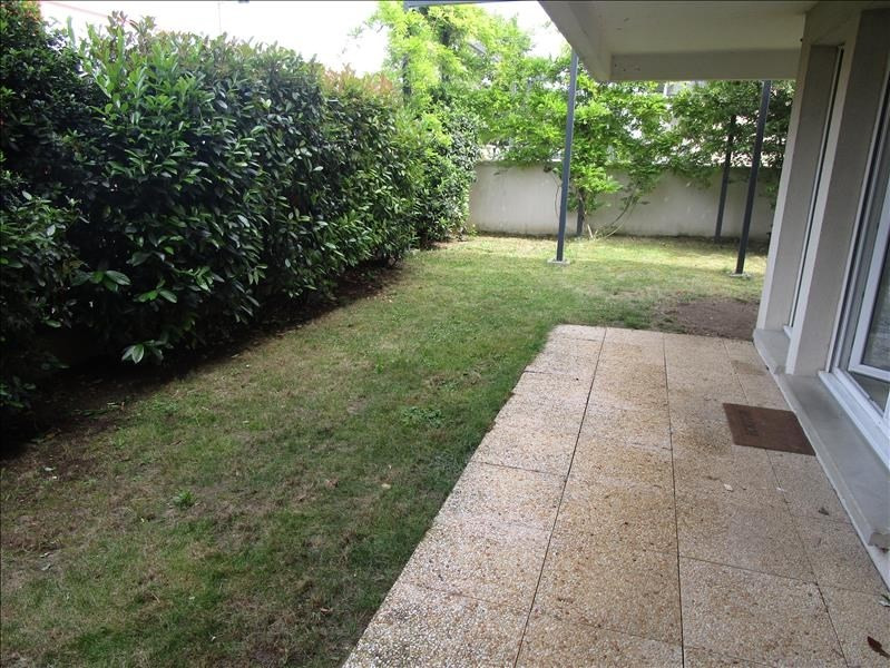 Sale apartment Herblay 185 000€ - Picture 2