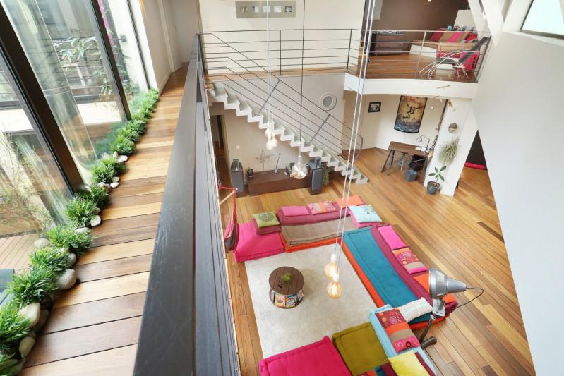 Revenda residencial de prestígio loft Paris 15ème 4495000€ - Fotografia 25