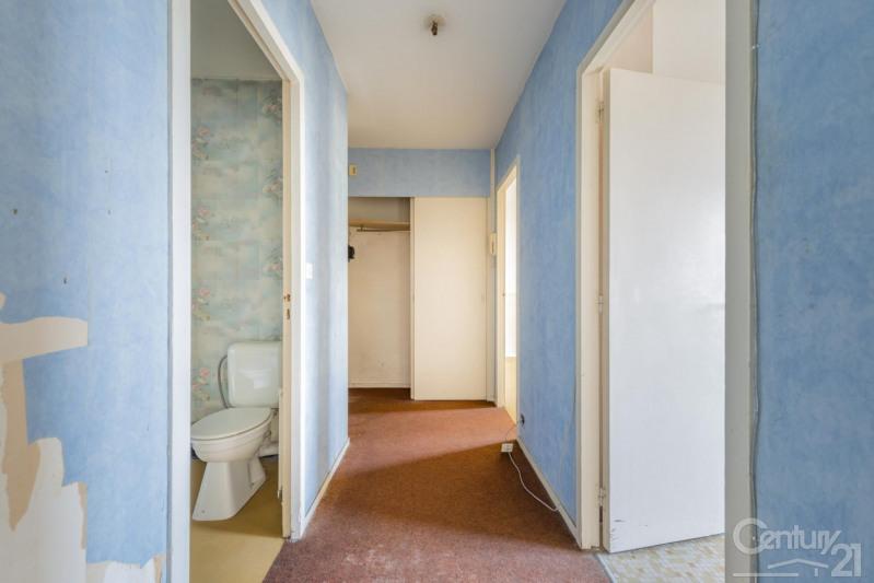 Revenda apartamento Caen 62000€ - Fotografia 5