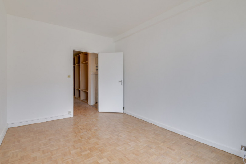 Vente de prestige appartement Paris 16ème 1 270 000€ - Photo 8