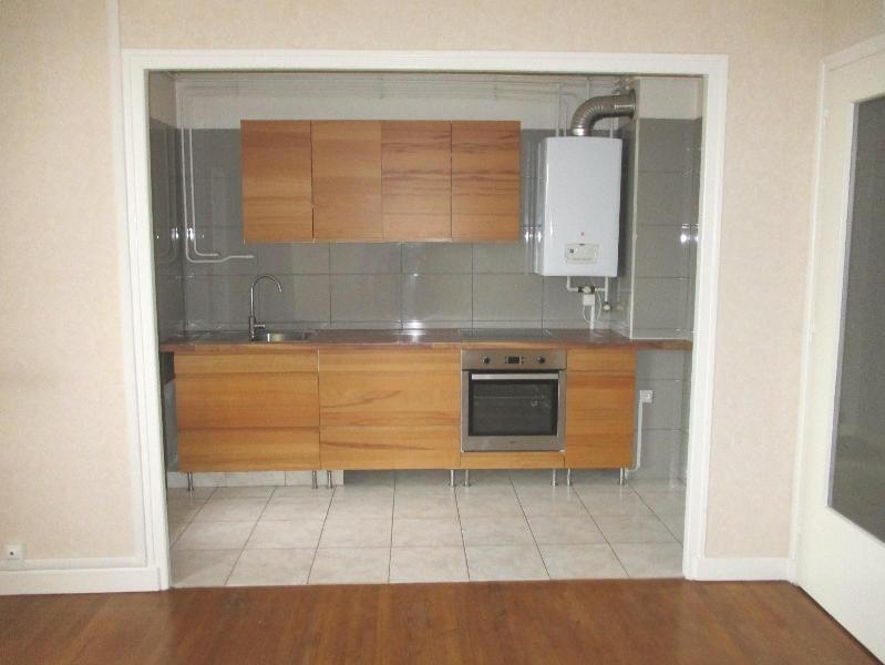 Location appartement La tronche 549€ CC - Photo 1