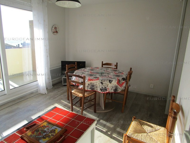 Vacation rental apartment Lacanau ocean 285€ - Picture 2