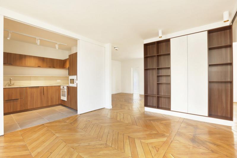 Vente de prestige appartement Paris 6ème 2200000€ - Photo 9