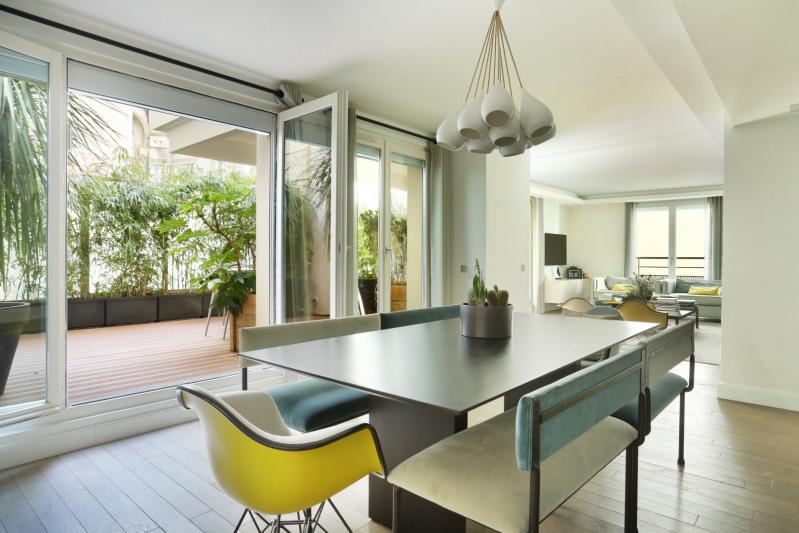 Revenda residencial de prestígio apartamento Paris 7ème 3330000€ - Fotografia 6