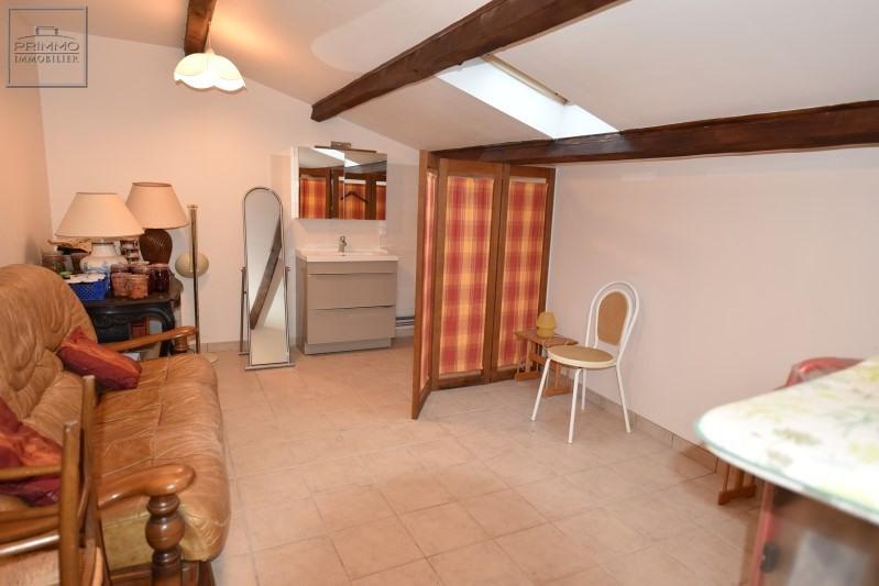 Vente de prestige maison / villa Chasselay 730000€ - Photo 28