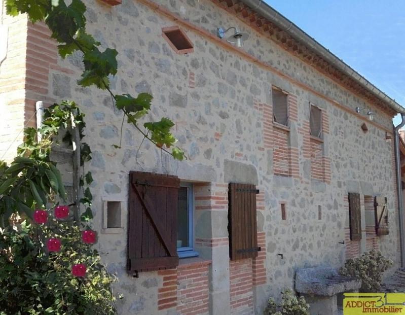 Location maison / villa Secteur lavaur 800€ CC - Photo 1