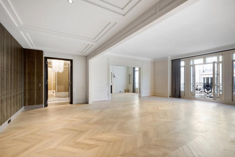 Verkauf von luxusobjekt wohnung Paris 16ème 5900000€ - Fotografie 7
