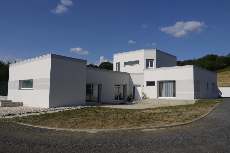 Sale house / villa Reventin vaugris 468000€ - Picture 1