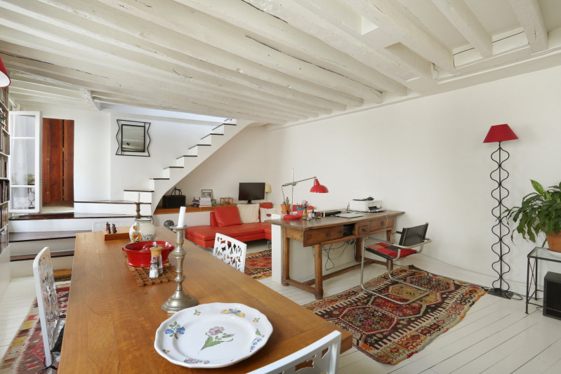 Verkoop van prestige  appartement Paris 11ème 1150000€ - Foto 10